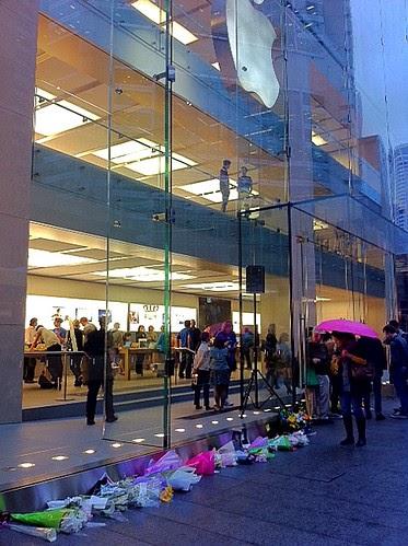 mac jobs sydney