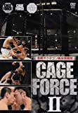 CAGE FORCE II [DVD]