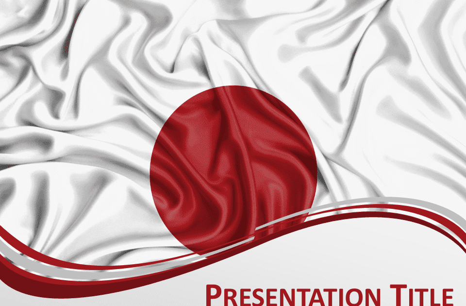 3 [FREE] TEMPLATE POWERPOINT JAPAN STYLE FREE DOWNLOAD ZIP