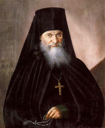 Преподобный Макарий (Иванов), старец Оптиной пустыни