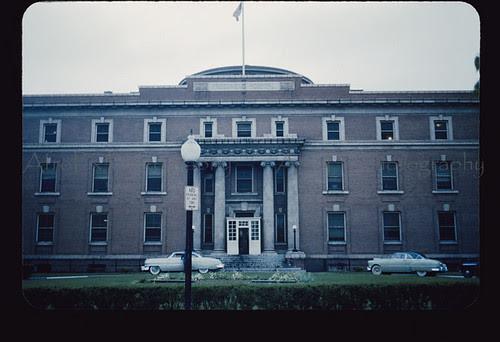 Howard University's Freeman Hospital