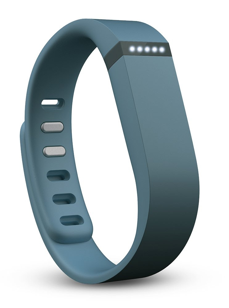 Amazon.com: Fitbit Flex Wireless Activity + Sleep Wristband, Slate ...