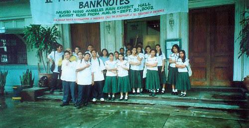 Bank Notes Exhibit