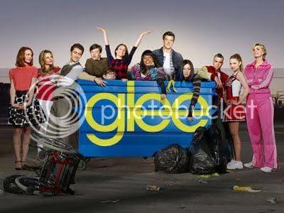 glee,season 2