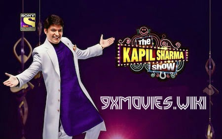The Kapil Sharma Show 11 August 2019 HDTV 480p 250MB