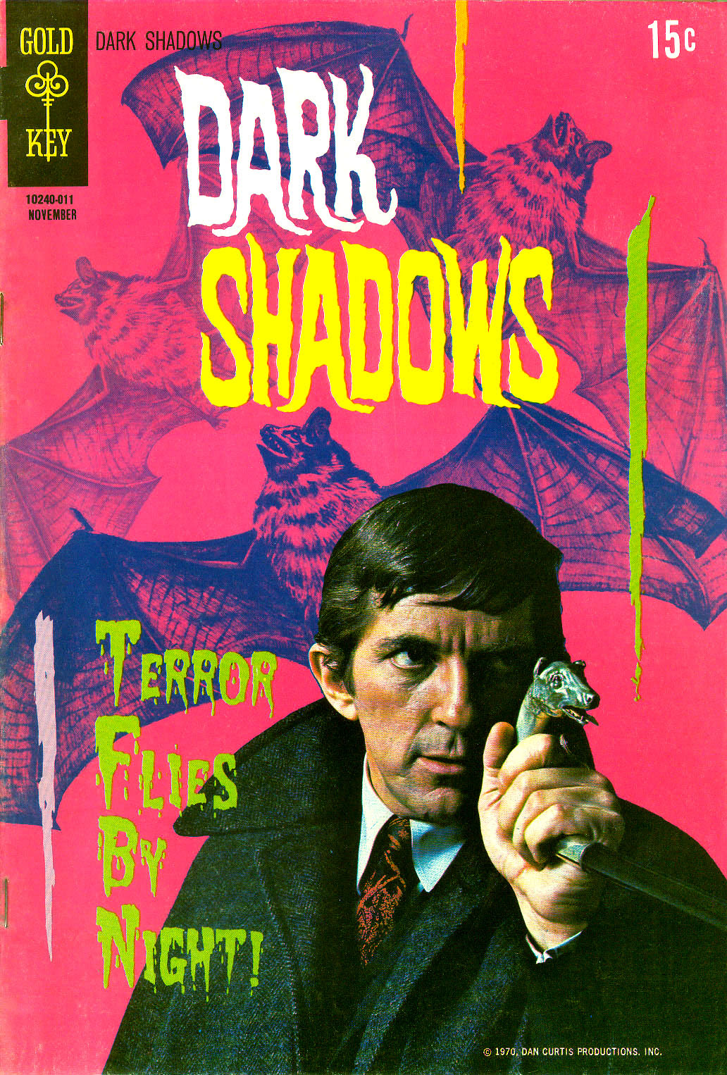 Dark Shadows 07