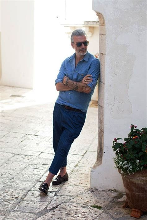 25 Amazing Old Men Fashion Outfit Ideas For You   Instaloverz