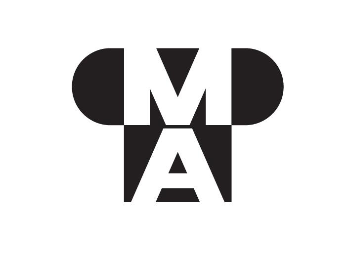 Logo Muzeum Architektury we Wrocławiu
