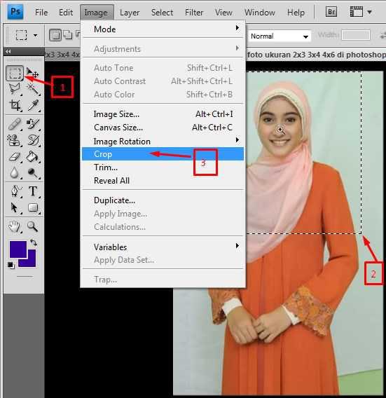 Ukuran Pas Foto 4x6 Di Picsart - Soalan bi