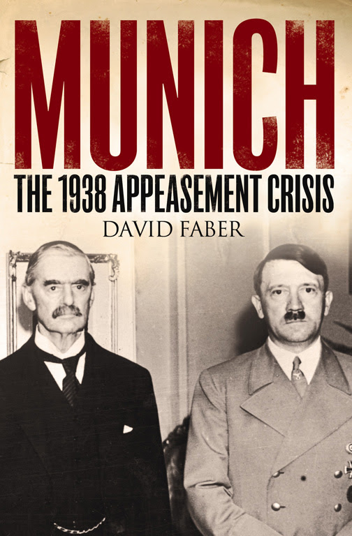 Munich | Book by David Faber | Official Publisher Page ...