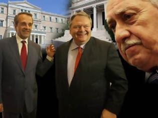 Φωτογραφία για Περιέργως σήμερα κυρώθηκε η σύμβαση με την οποία χαρίζει η Ελλάδα 132 εκατομμύρια δολάρια ΗΠΑ στο Ιράκ….