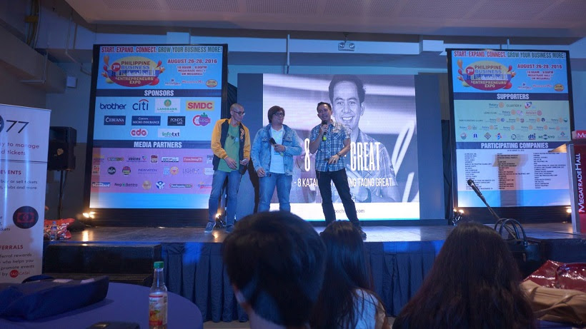 Voiceworx Graduates Brandon Roque and Andrew Miravallas Showcasing their Voice Acting Talents