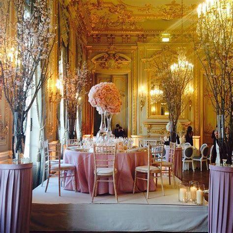 The finest #wedding at Shangri La Hotel, Paris. #Luxury