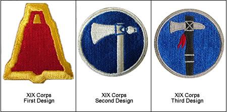 http://www.usmilitariaforum.com/reference/ssi/army/XIXCorps.jpg
