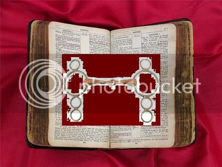 Mordaca Biblica