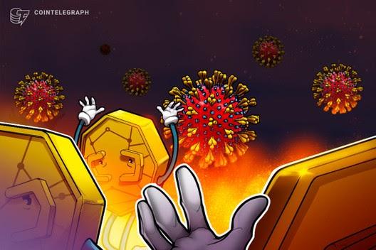 Market Analysts <bold>Naeem</bold> Aslam and Ian Balina Debate Coronavirus and Crypto