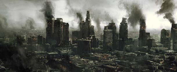 Resultado de imagen de Multimillonarios compran terrenos en Nueva Zelanda para prepararse ante un inminente Apocalipsis