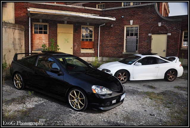 Rsx + Eclipse
