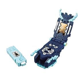 仮面ライダーW (ダブル) メモリガジェットシリーズ04 ビートルフォン