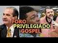 O crescimento do foro privilegiado gospel #NaoAoForoPrivilegiadoGospel