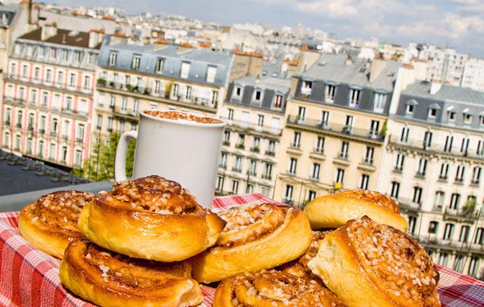 Читай и ешь: 5 душевных рецептов по мотивам литературных произведений еда, литература, пошаговые рецепты
