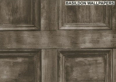 Wood Panel Dark Brown Fd31055 Wallpaper Wood Panel Dark Brown