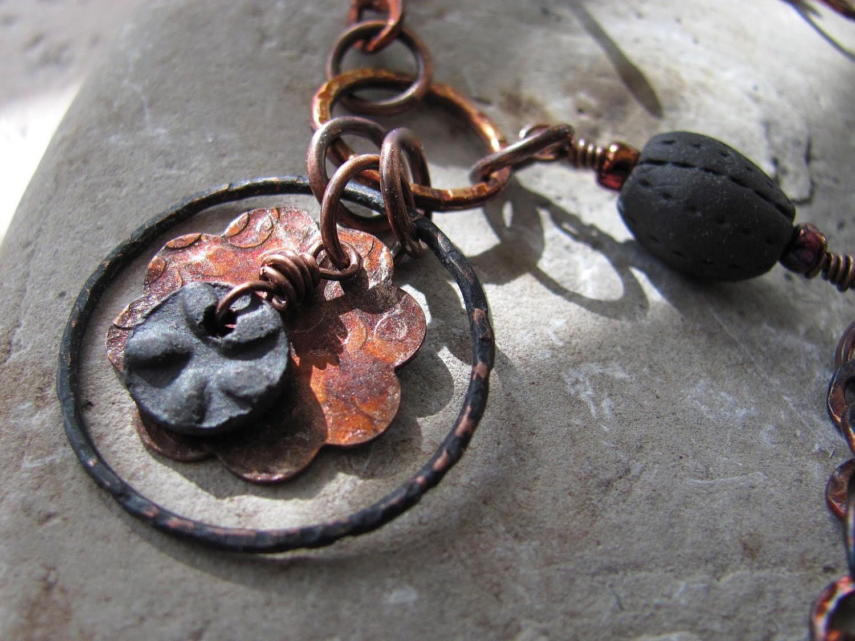 Mystic Raven Necklace Karen Totten