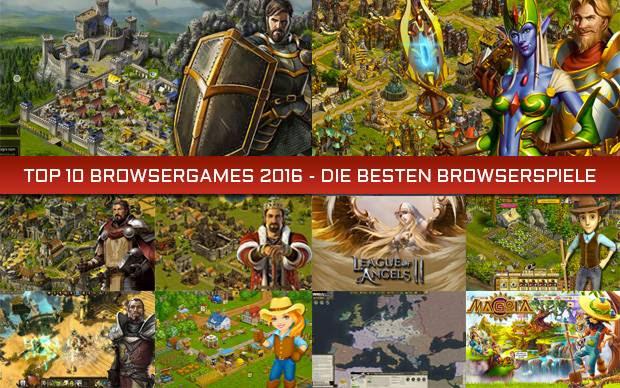 Browser Rollenspiele