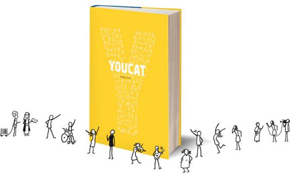 Youcat: Catecismo de la Iglesia Católica para jóvenes