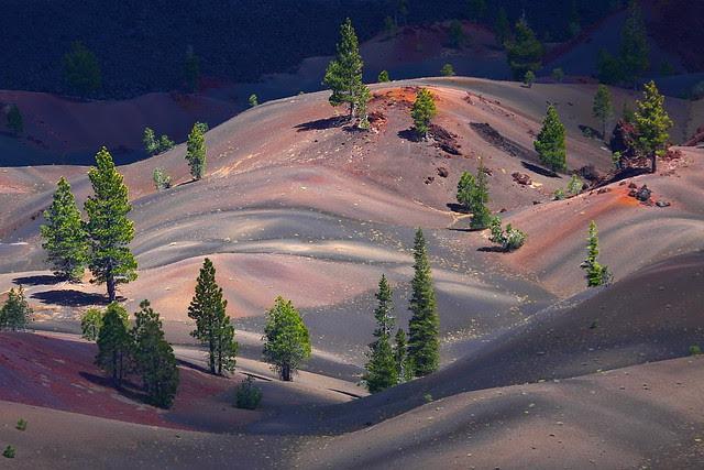 IMG_1021 Painted Dunes, Lassen Volcanic National Park
