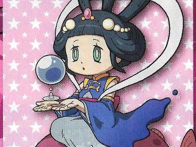 妖怪ウォッチ3 乙姫おとひめの入手方法とステータスを解説していきます