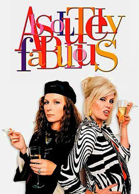 Absolutely Fabulous - Season Specials