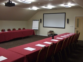 Conference room corrected