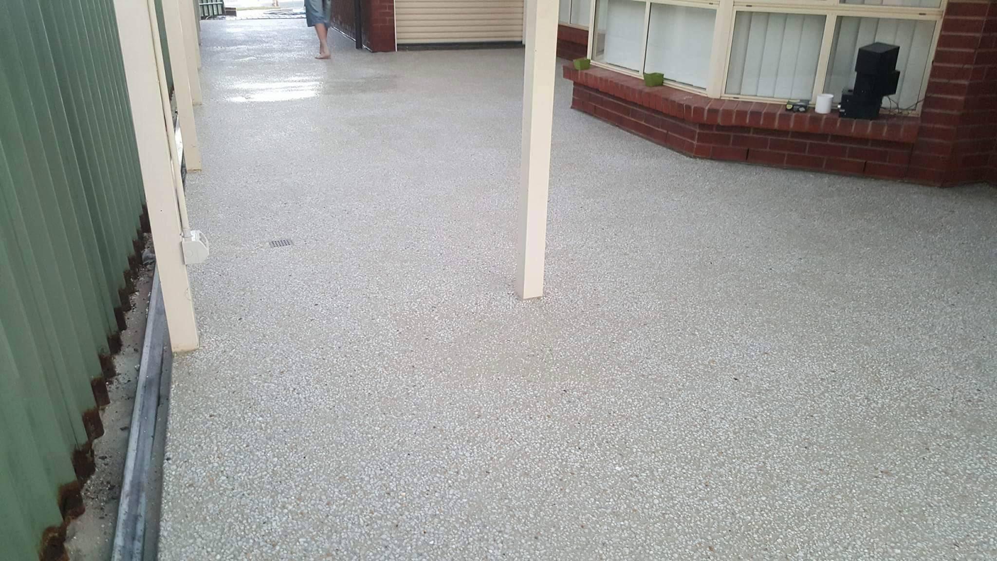 Concrete Service in Adelaide
