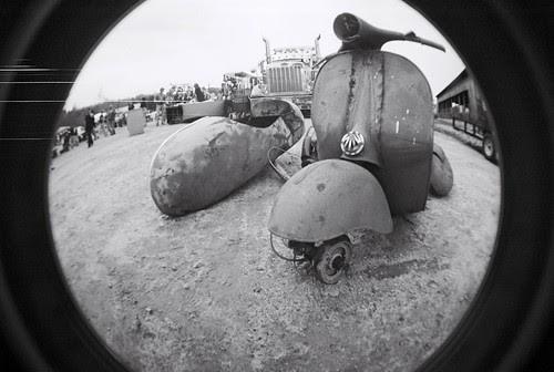 Moto Flea market