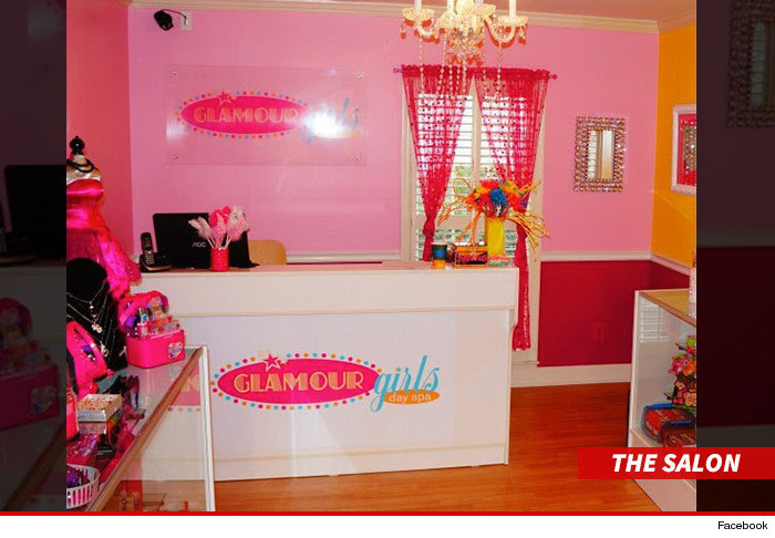 Glamour Girls Day Spa Archives - Ear Hustle 411