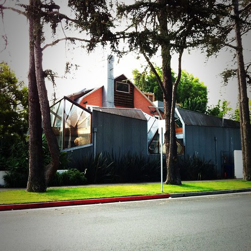 frank gehry's house 2