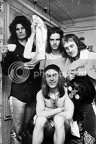 Slade,Palladium,1973
