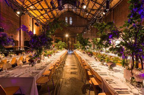 Weddings: Museum Spaces