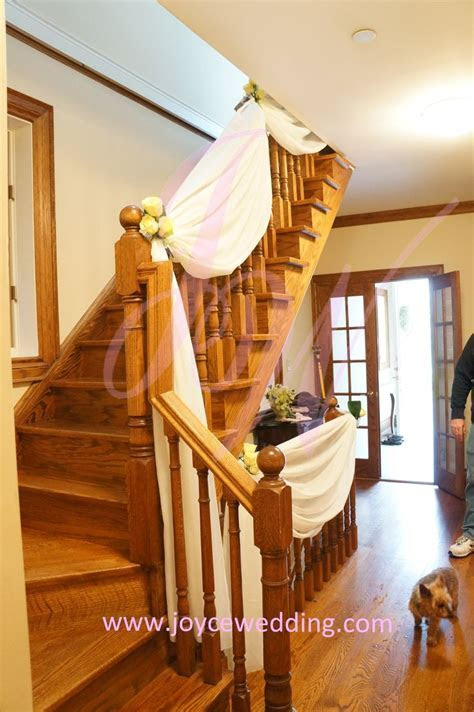 19 best images about Staircase wedding possiblities on