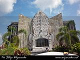 Ke Monumen Bom Bali, Mengenang Malam Kelam 12 Oktober 2002
