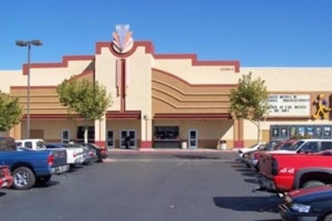 Cinemark Movies 10 Victorville
