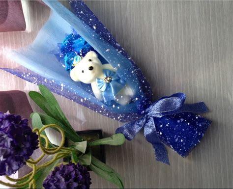 gambar bunga buket lengkap  cantik gambar pedia