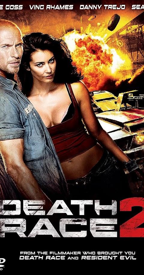 Death Race 2 (2010) 480p 720p 1080p BluRay Dual Audio (Hindi+English) Full Movie