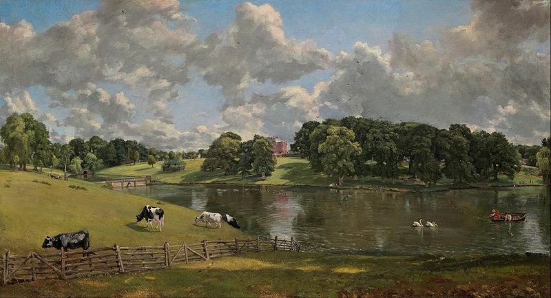 File:John Constable - Wivenhoe Park, Essex - Google Art Project.jpg