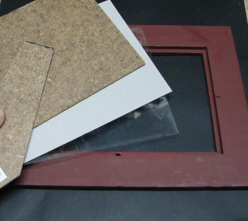 Recycling Paper Scraps 008
