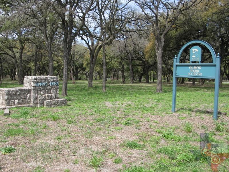 Mountainbiketx Com Trails South Texas Plains Olmos Park