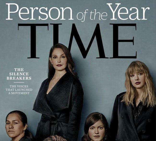 Persona Del Ano Time