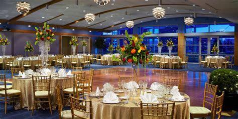 Fourth Street Summit Center By The Fairmont San Jose Weddings