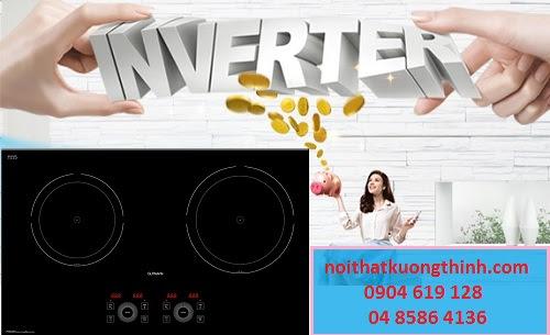 Bếp từ Munchen tiết kiệm điện không?